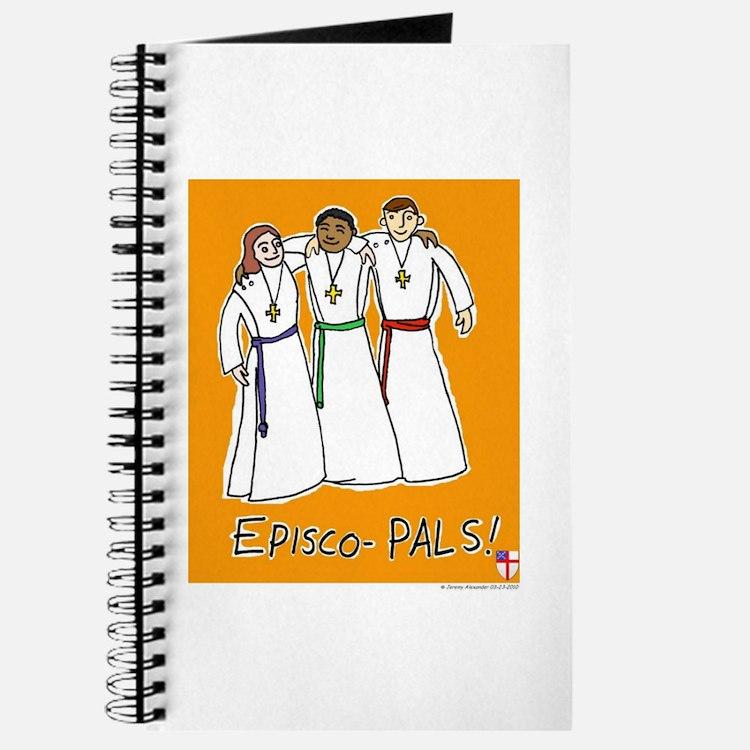 Episco-pals! Journal