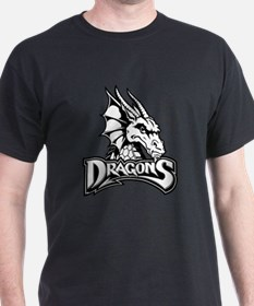 Dayton dragon head design T-Shirt