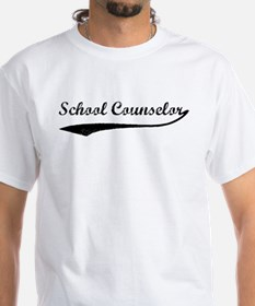 School Counselor (vintage) Shirt