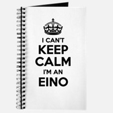 I can't keep calm Im EINO Journal