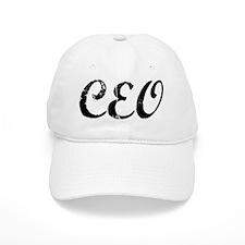 CEO (vintage) Baseball Cap