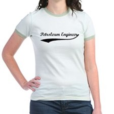 Petroleum Engineer (vintage) T