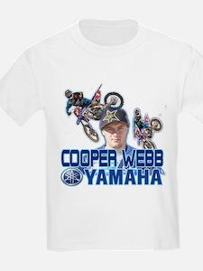 C Webb17 T-Shirt