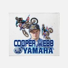 C Webb17 Throw Blanket