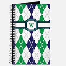 On The Green Argyle Journal