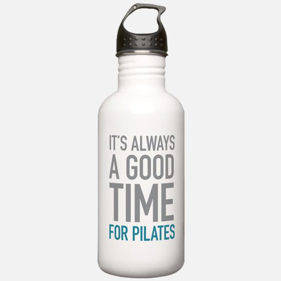 Pilates Water Bottle