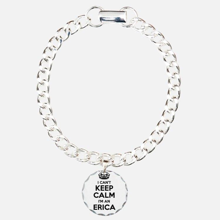 I can't keep calm Im ERI Bracelet