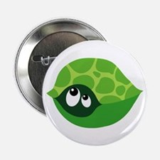 """Sweet Baby Turtle 2.25"""" Button"""