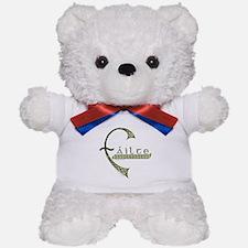 Failte Design Teddy Bear