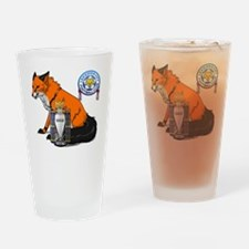 Unique Barclay Drinking Glass