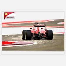 Unique F1 Wall Art