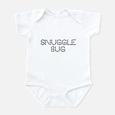snugglebug Infant Bodysuit
