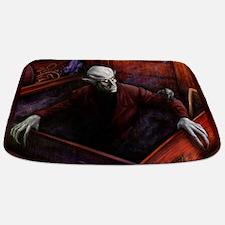 Dracula Nosferatu Vampire Bathmat