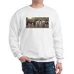 Big Butts Sweatshirt