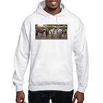 Big Butts Hooded Sweatshirt