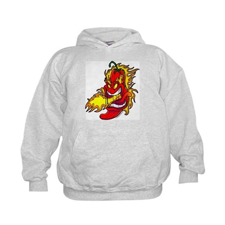 Red Hot Chili Peppers Kids Hoodie