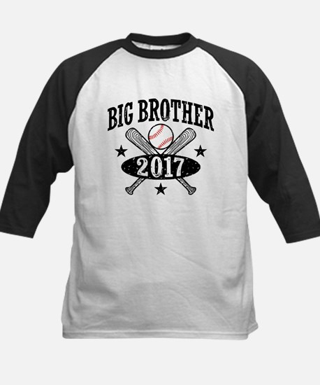Big Brother 2017 Baseball Kids Baseball Jersey