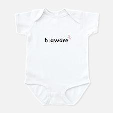 Cool V neck Infant Bodysuit