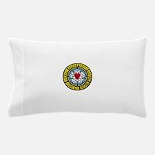 Unique Grace Pillow Case