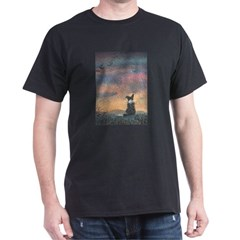 Evening flight T-Shirt