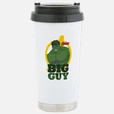 Avengers Hulk The Big G Travel Mug