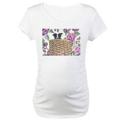 It's NOT a dog basket??? Shirt