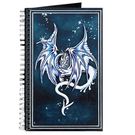 Celestial Dragon Journal