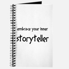 inner storyteller Journal