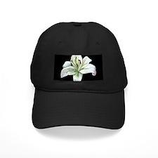 Unique Black Baseball Hat