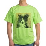Bad hair day? Green T-Shirt