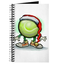 Cool Holiday party Journal