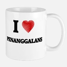 I love Penanggalans Mugs
