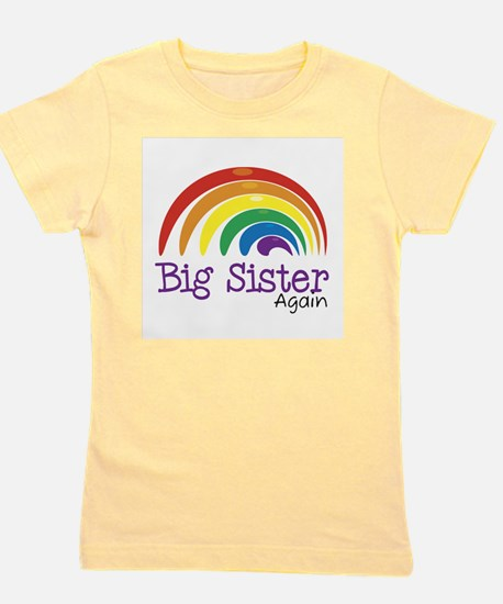 Cute Expecting pregnant pregnancy Girl's Tee