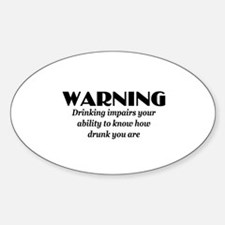Funny health Bumper Stickers