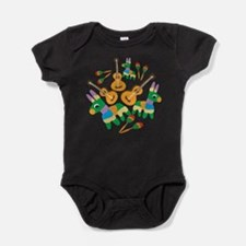 Unique Viva Baby Bodysuit