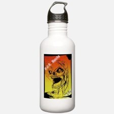 D.O.A. Custome Boards Water Bottle