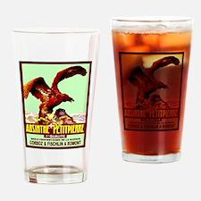 Funny Liquor spirits Drinking Glass