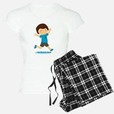 Personalized Gift for Kids Pajamas