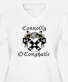 Connolly in Irish/English T-Shirt