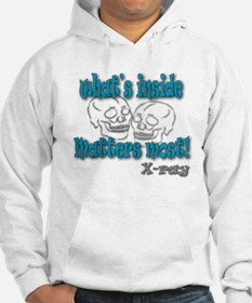 """X-Ray """"What's Inside"""" Hoodie"""