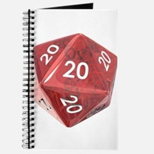Roll All 20's Journal