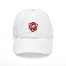 Roll All 20's Baseball Cap