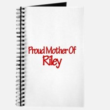 Proud Mother of Riley Journal