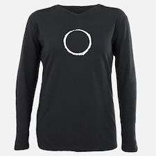 Danisnotonfire Shirt - C Plus Size Long Sleeve Tee