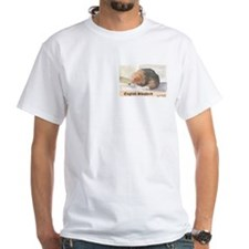 Water Color by Kyt Eubanks Shirt