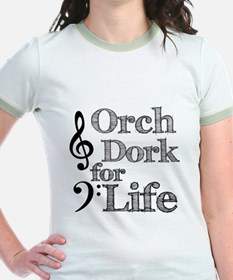 Orch Dork for Life T-Shirt