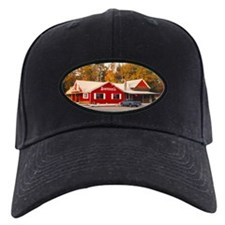 Unique Brennan Baseball Hat