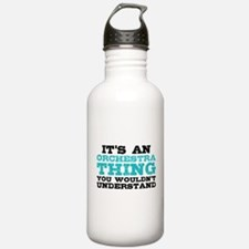Orchestra Thing Water Bottle