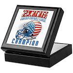 2006 Fantasy Football Champio Tile Box