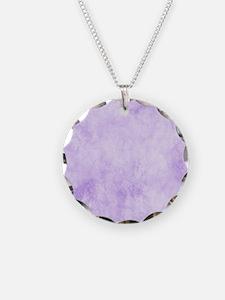 Purple Wash Necklace